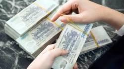 200 triệu tiền dư: Vàng giảm xuống đáy, ôm vào lãi to?