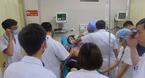 Toàn bệnh viện giành giật sự sống cho thai phụ 36 tuần bị ong tấn công