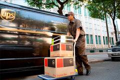 UPS đẩy mạnh hoạt động tại Châu Á