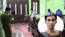 Chân tướng nghi phạm giết 2 vợ chồng ở Hưng Yên