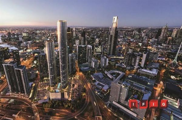 IFIG- tiên phong đưa BĐS Úc đến với nhà đầu tư Việt