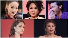 Quang Huy và Phạm Quỳnh Anh: Dấu chấm hết cho chuyện tình 16 năm mặn nồng