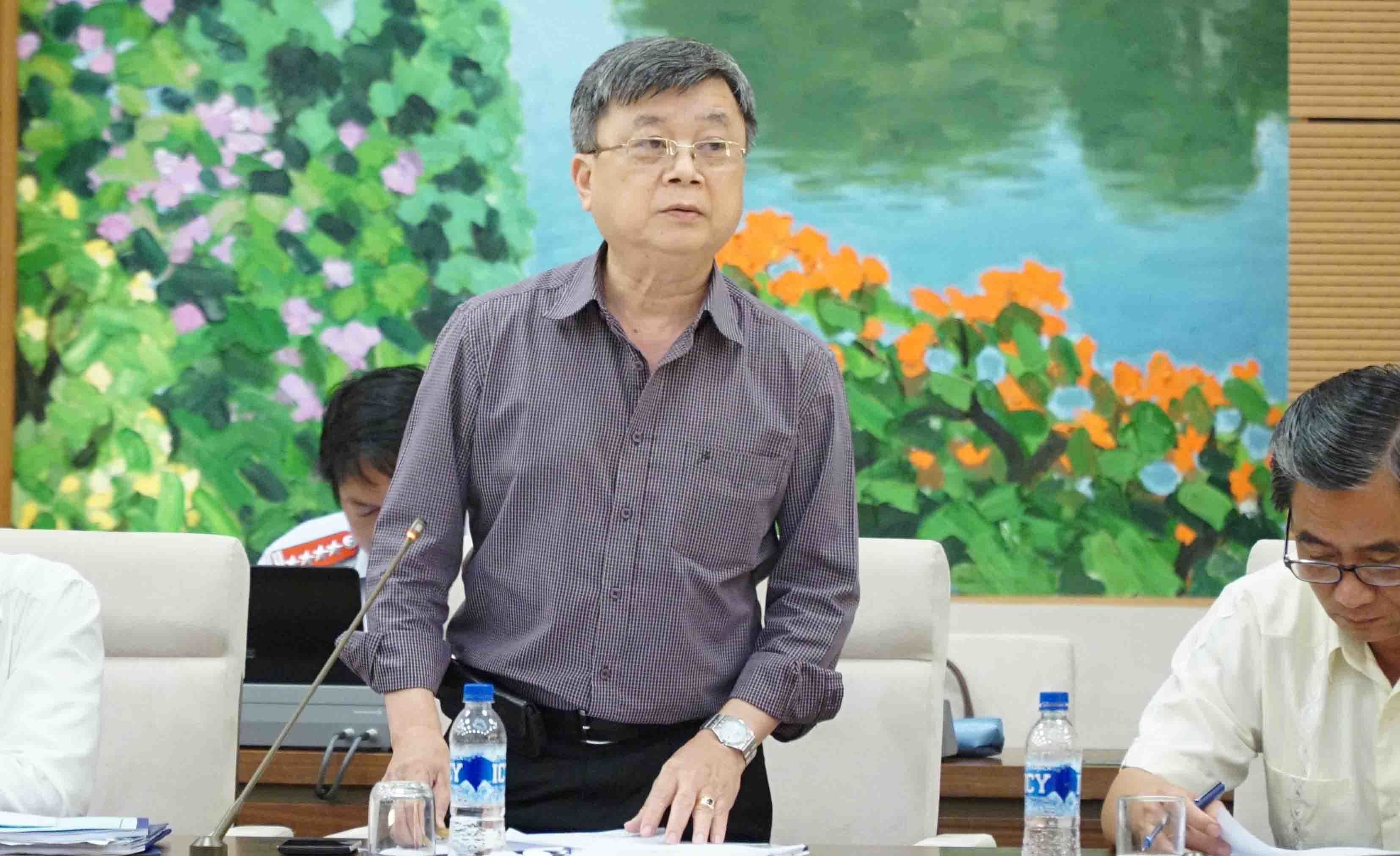 Út Trọc,Vũ Nhôm,Trương Trọng Nghĩa,chống tham nhũng