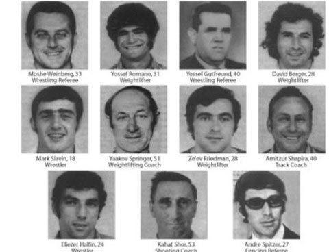 Ngày này năm xưa: Thảm sát vận động viên rúng động Olympic