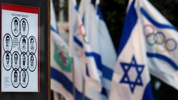ngày này năm xưa,Israel,khủng bố,bắt cóc,Olympic,vận động viên,Palestine