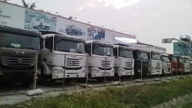 Giá rẻ, vẻ ngoài long lanh, xe Trung Quốc vẫn nhận 'cái kết đắng' ở Việt Nam