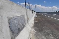 Sự thật 'bê tông cốt chuối' trên cao tốc Đà Nẵng - Quảng Ngãi