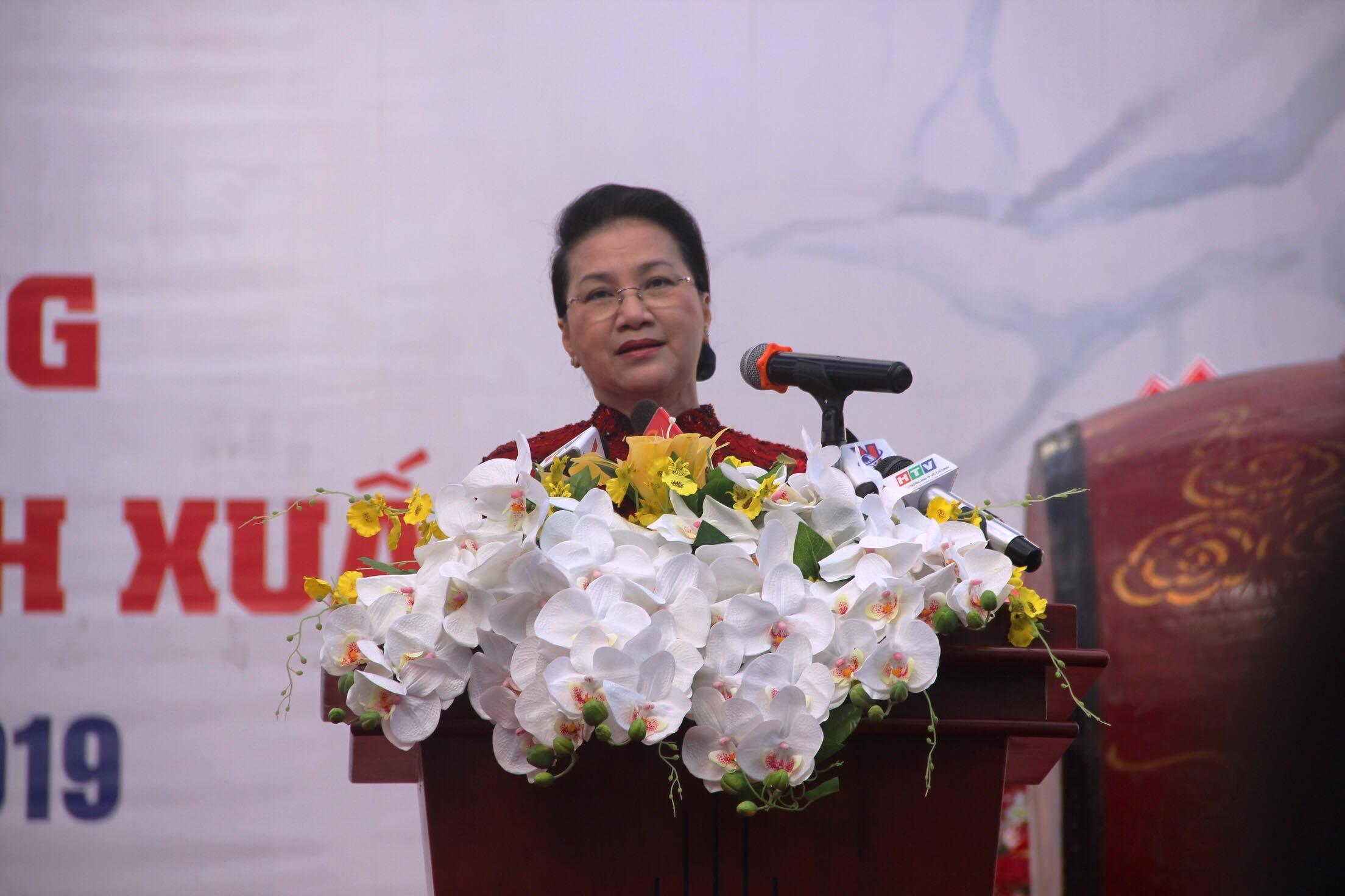 Lãnh đạo Đảng, Nhà nước dự khai giảng năm học mới