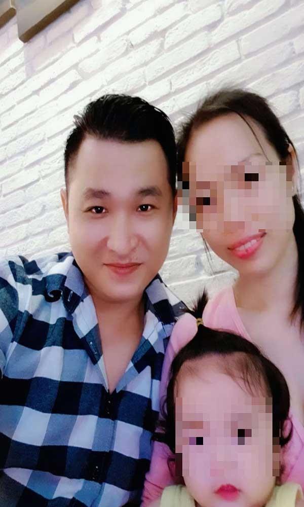 giết người,án mạng,giết vợ,Sài Gòn