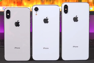 Loạn cách gọi tên iPhone 2018