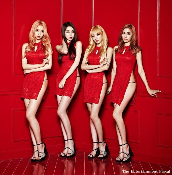 HuynA,Kpop,Kim Sori,sao Hàn