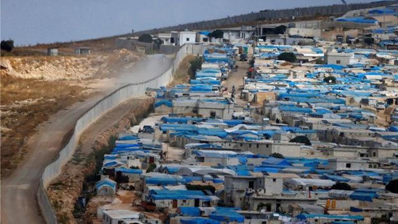Syria,chiến dịch Idlib