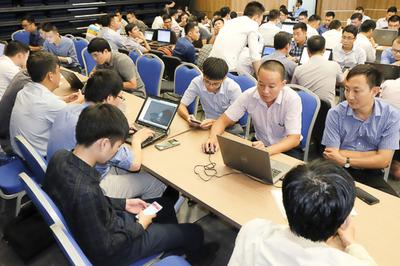 Việt Nam tổ chức diễn tập phòng chống mã độc đào tiền ảo quy mô lớn