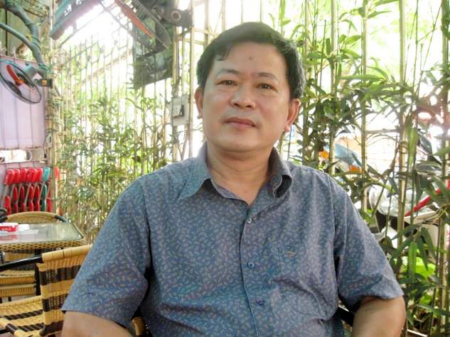 LS Trần Đình Triển 'phản pháo' Trung tướng Hữu Ước