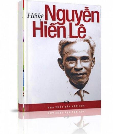 Hồi ký Nguyễn Hiến Lê,Học giả Nguyễn Hiến Lê