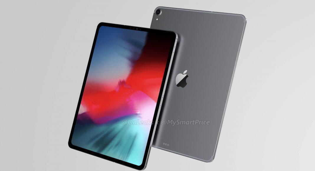 Thiết kế mới không thể đẹp hơn của iPad Pro
