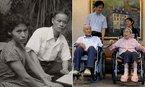 Cặp vợ chồng già nhất thế giới tiết lộ bí quyết 'giữ lửa'