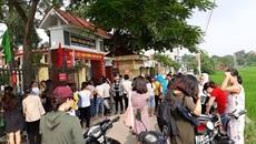 Hà Nội yêu cầu kiểm tra việc trường ra nhiều khoản thu đến 8 triệu đồng