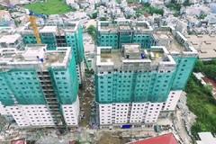 TP.HCM có thể xây 10.000 căn hộ giá 200 triệu
