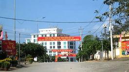Tài xế tấn công phó chủ tịch huyện Lý Sơn trên bàn nhậu