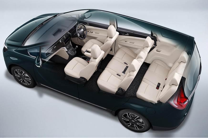 Ô tô 8 chỗ cho cả nhà: Hàng hiếm giá 328 triệu đồng