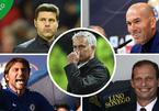 MU sa thải Mourinho: Được nhiều hơn mất