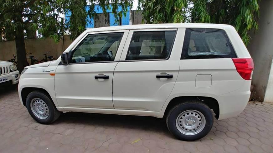 ô tô Ấn Độ,ô tô giá rẻ,xe đa dụng