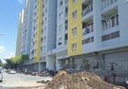 Bắt đầu nghiệm thu PCCC chung cư Carina Plaza