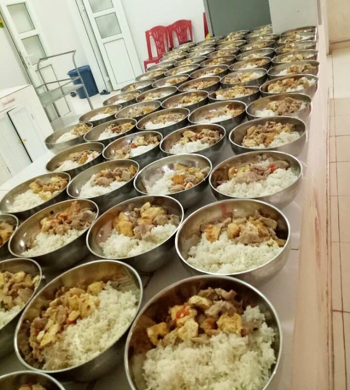 Bán trú vùng cao: Chuyện bữa cơm học sinh và chế độ giáo viên