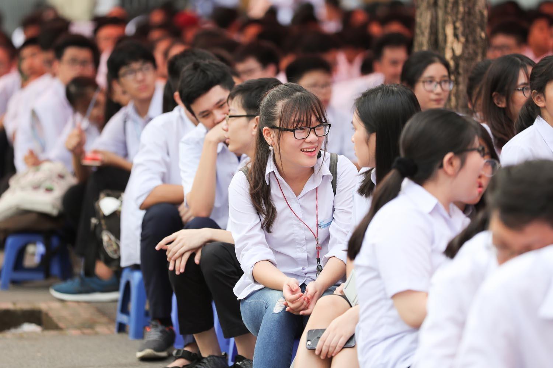 Khai giảng,Năm học 2018-2019,ĐHQG Hà Nội