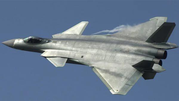 Trung Quốc,Mỹ,máy bay chiến đấu,tiêm kích tàng hình,J-20,F-22,F-35