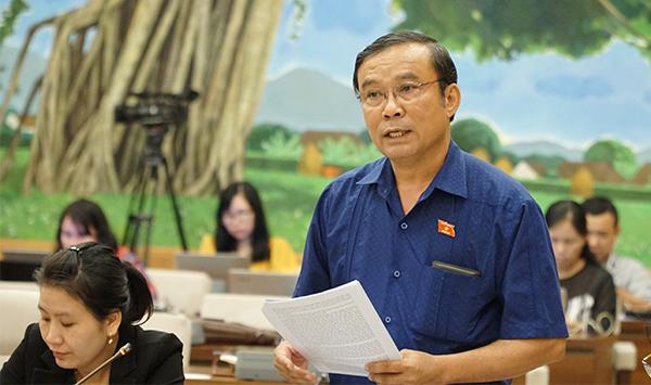 chạy chức,Trương Trọng Nghĩa,Vũ Đình Duy,tham nhũng