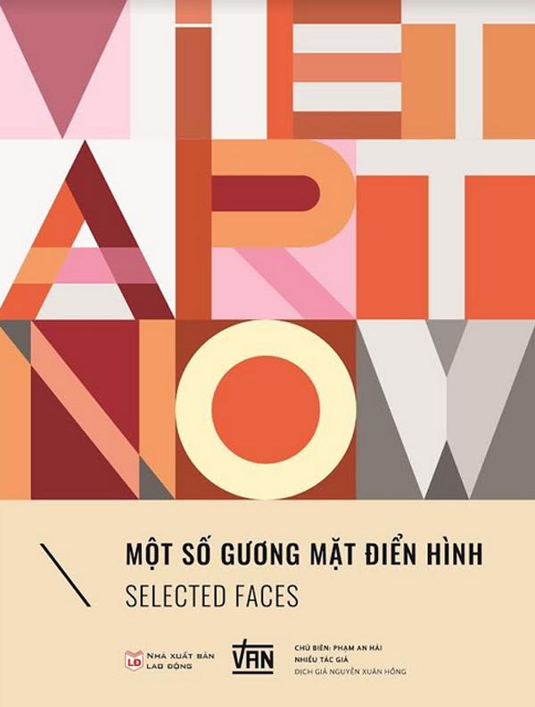 Ra mắt sách về họa sĩ đương đại tiêu biểu Việt Nam