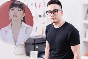 NTK Hà Duy nói Hương Giang không hợp tác, cố tình nhắc lại tranh cãi cũ