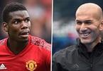 """MU sắp đón Zidane, Mourinho """"xin"""" trở lại Real Madrid"""