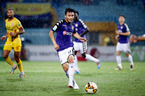 """U23 Việt Nam về V-League: Nỗi sợ hãi """"virus Asiad"""""""
