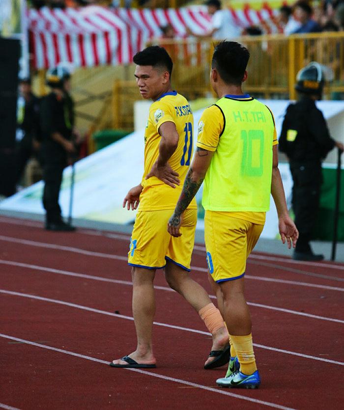 U23 Việt Nam về V-League: Nỗi sợ hãi 'virus Asiad'