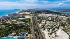 Điều chỉnh cục bộ Quy hoạch chung khu du lịch Bắc bán đảo Cam Ranh