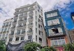 Hà Nội xử lý các công trình sai phép ở quận trung tâm