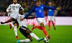 Kèo Đức vs Pháp: Sức mạnh của nhà vua