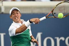 Kei Nishikori ngược dòng vào bán kết US Open 2018
