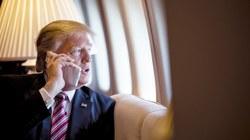 Ông Trump có thể bị Twitter cấm cửa