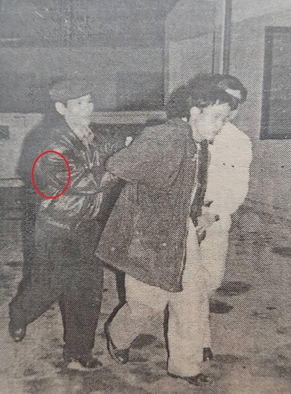 Hành động của người đàn ông khiến nữ quái chợ Kim Liên tái mặt