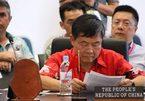 Đại diện TQ bị mắng 'tơi tả' giữa hội nghị quốc tế