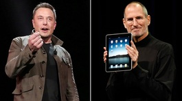 Hãy bớt cuồng Steve Jobs hay Elon Musk