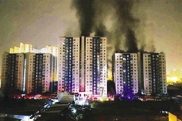 Hỏa hoạn Carina Plaza có phải là vụ cháy thảm khốc nhất?