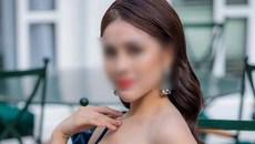 Á hậu vừa bị bắt vì tham gia đường dây bán dâm giá 25.000 USD/lượt là ai?