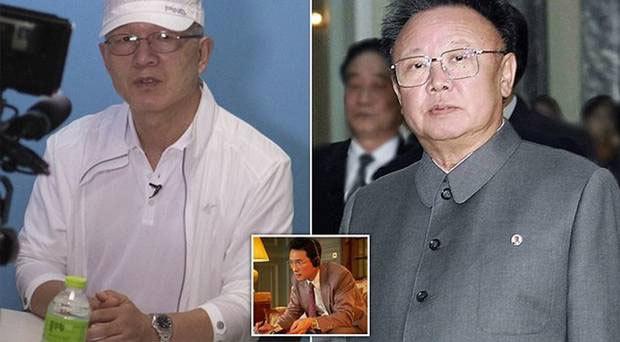 điệp viên,lãnh đạo Triều Tiên,Kim Jong Il,gián điệp Hàn Quốc