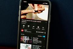 Chế độ Dark Mode trên YouTube cuối cùng cũng cập bến Android