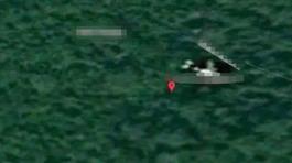 Chuyên gia đến tận rừng rậm Campuchia tìm MH370